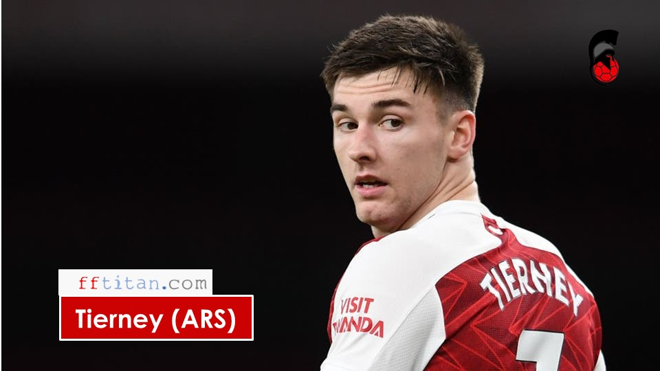 FPL Team Preview Arsenal