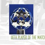 UCL Fantasy Player of the Match Award