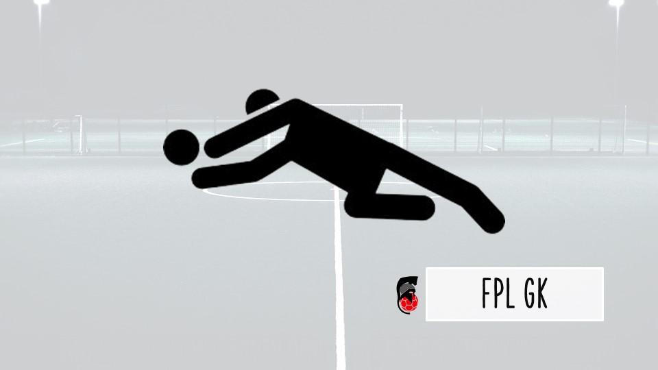 FPL GK Pair