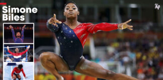 Simone Biles withdrawal Reminds us that She's Human