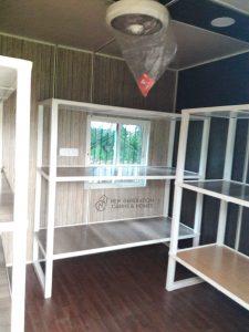 InteriorCabin Office