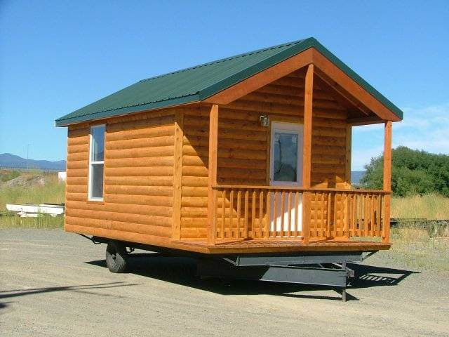 Pantry cabins