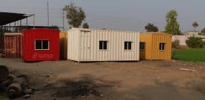 Container cabins- New Generation Cabin & Homes