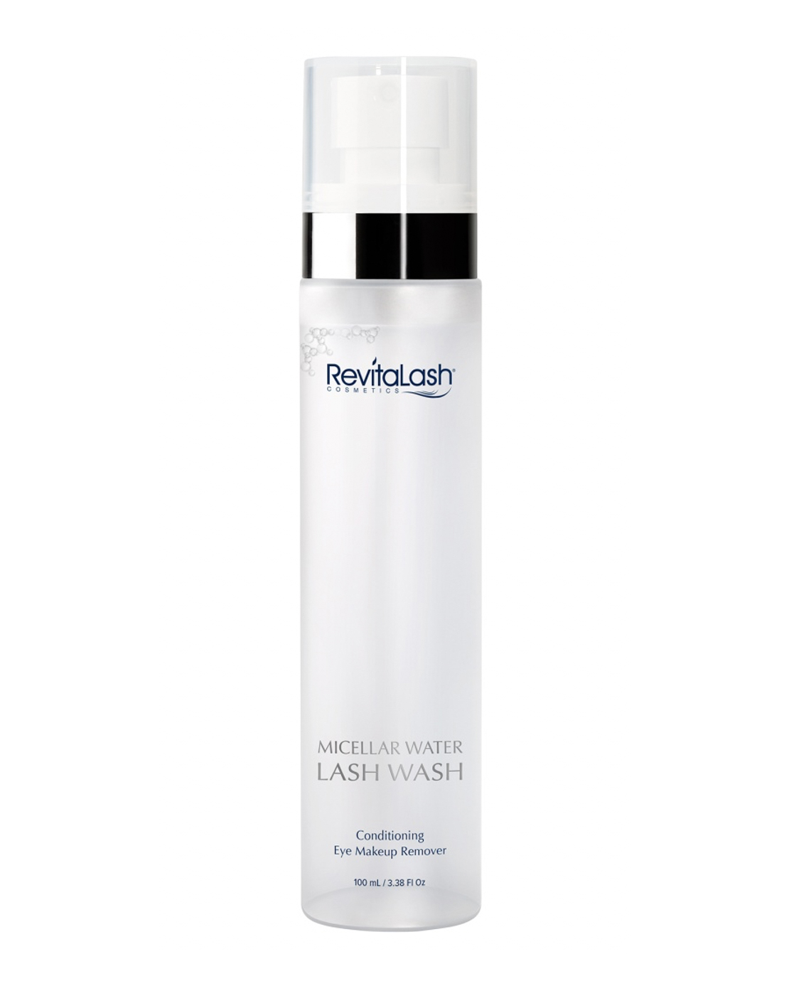 MICELLAR WATERLASH MAKEUP REMOVER 100ml