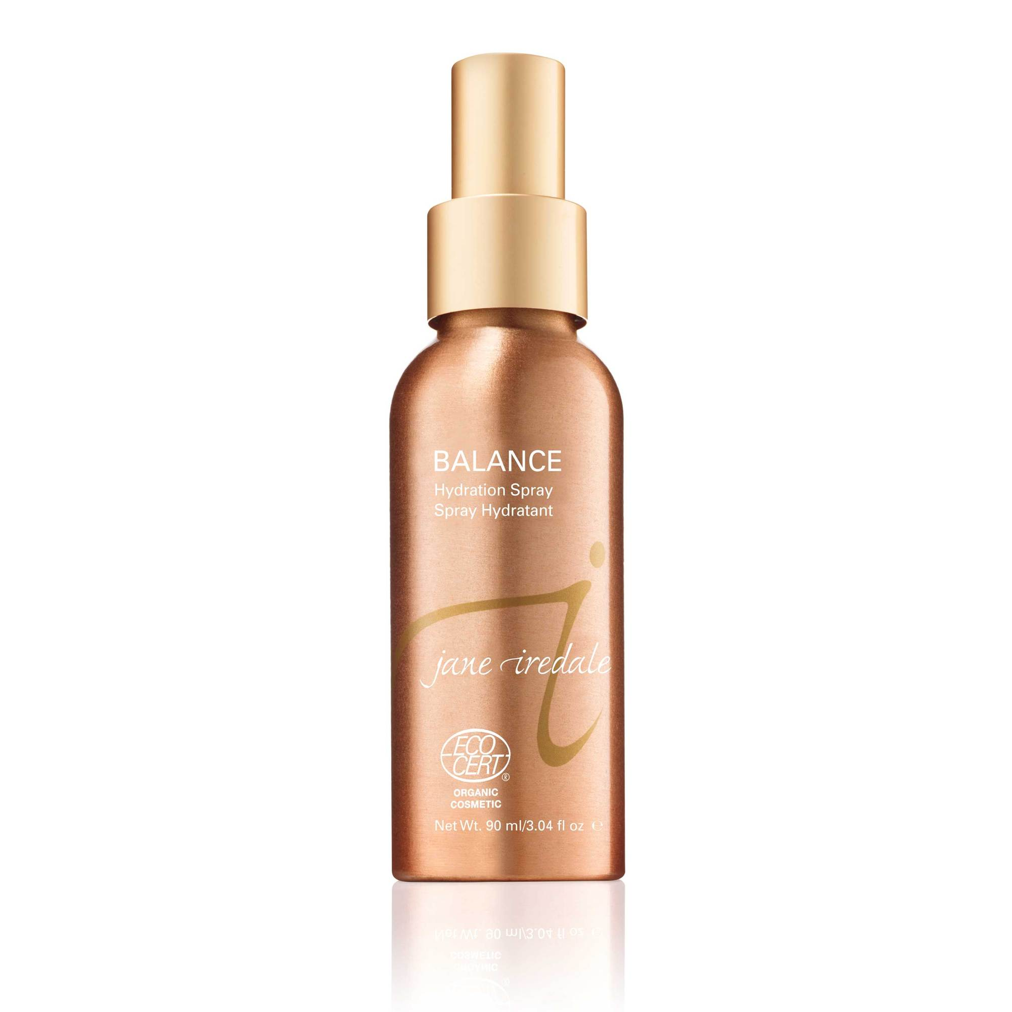 Balance Hydration Spray
