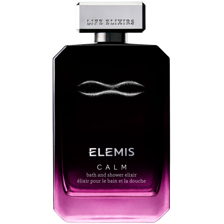 Calm Bath & Shower Elixir 100ml