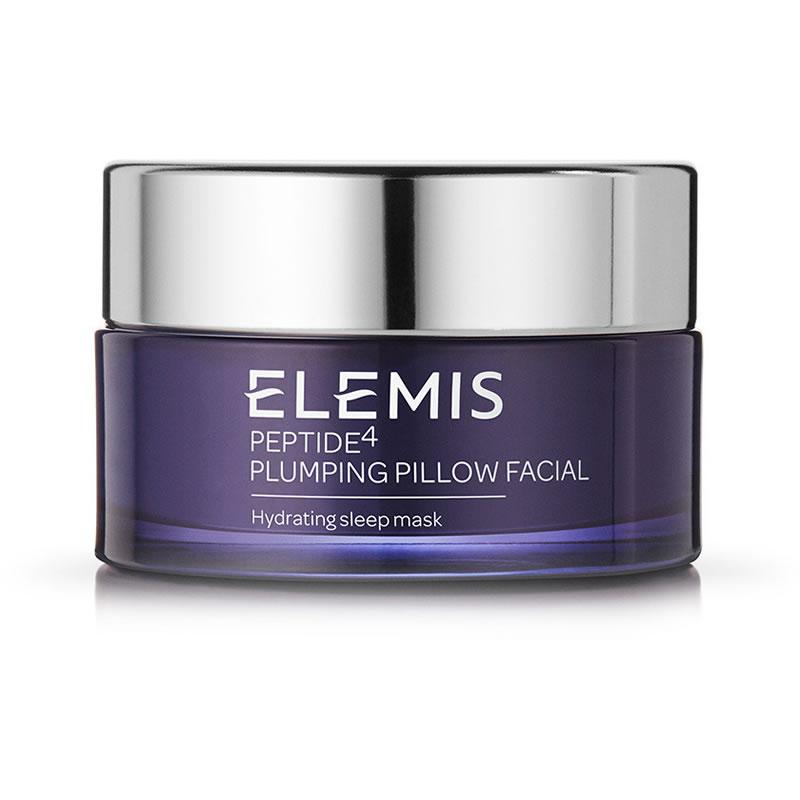 Peptide4 Plumping Pillow Facial 75ml