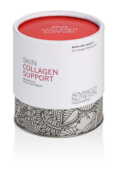 SKIN COLLAGEN SUPPORT 60CPS