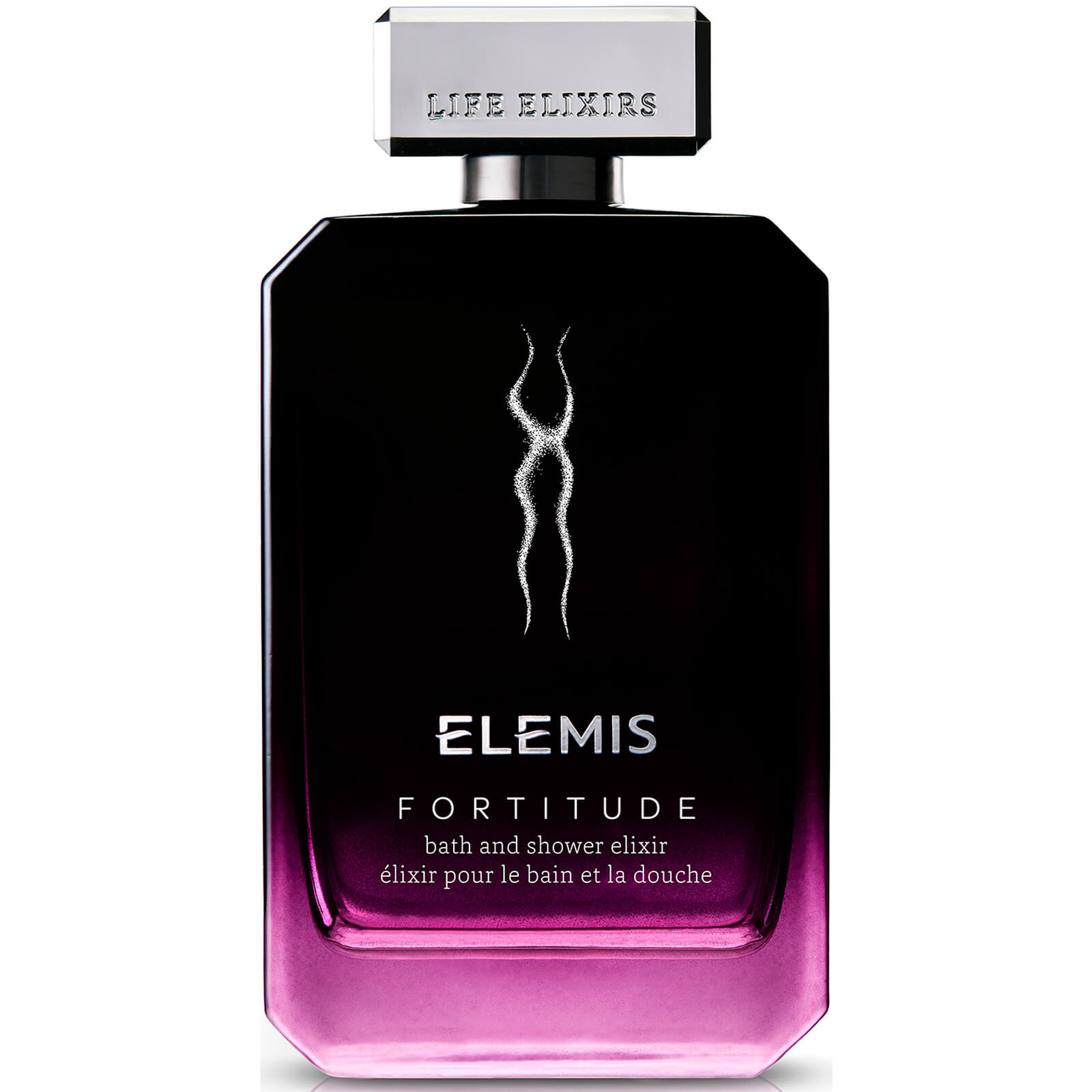 Fortitude Bath & Shower Elixir 100ml