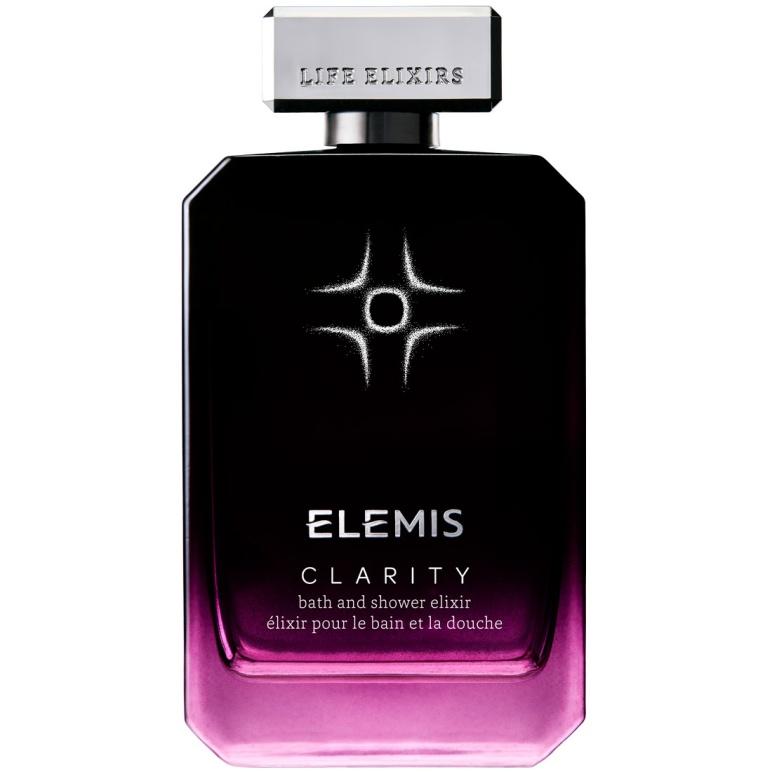 Clarity Bath & Shower Elixir 100ml