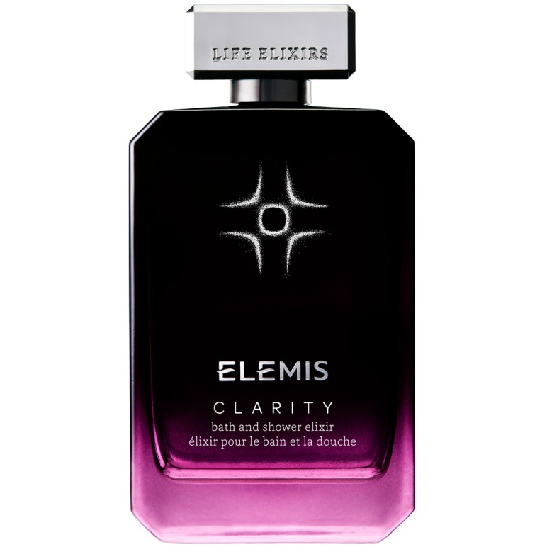 Clarity Bath & Shower Elixir 100ml