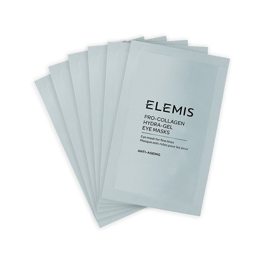 Pro-Collagen Hydra-Gel Eye Mask pack of 6