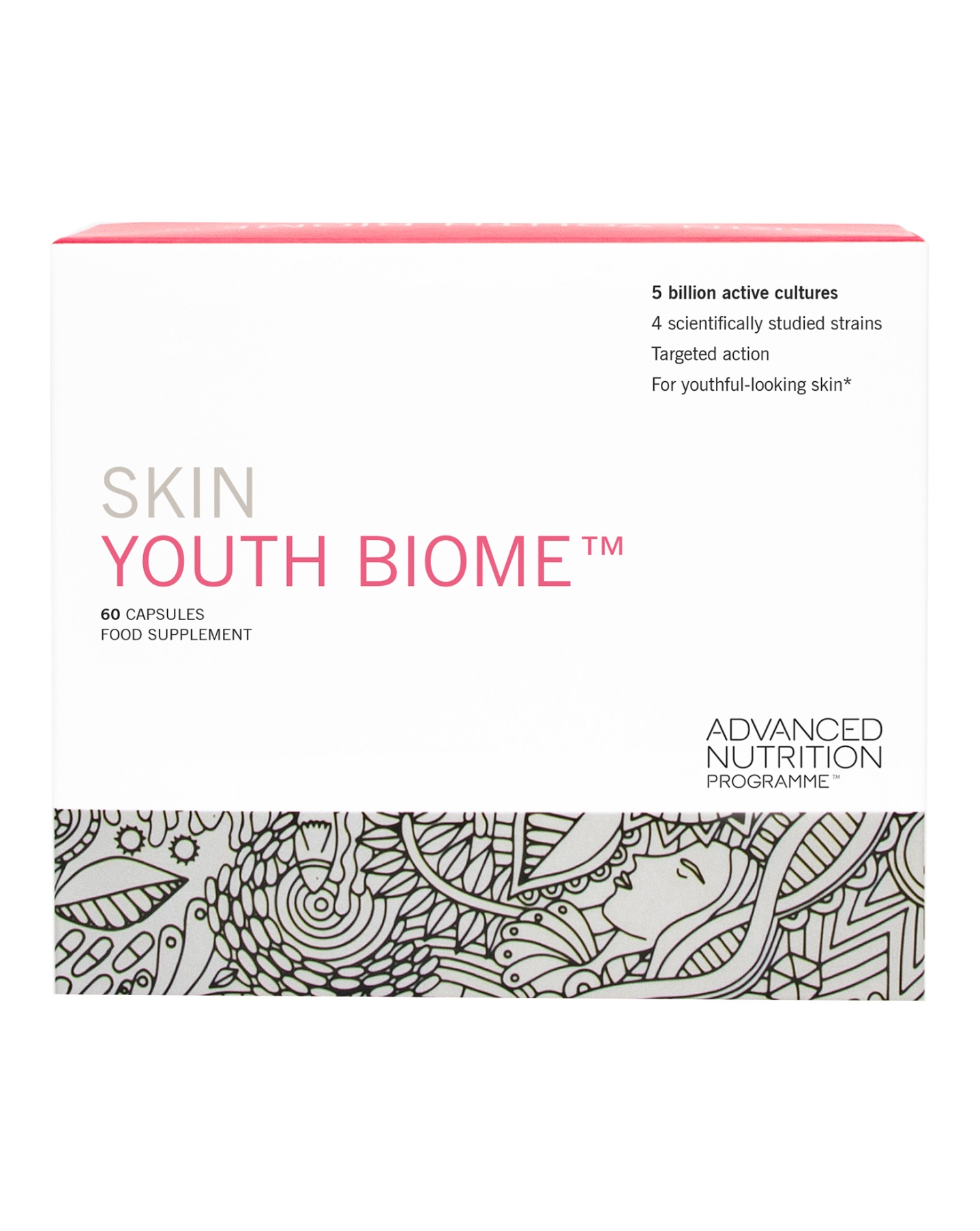 SKIN YOUTH BIOME