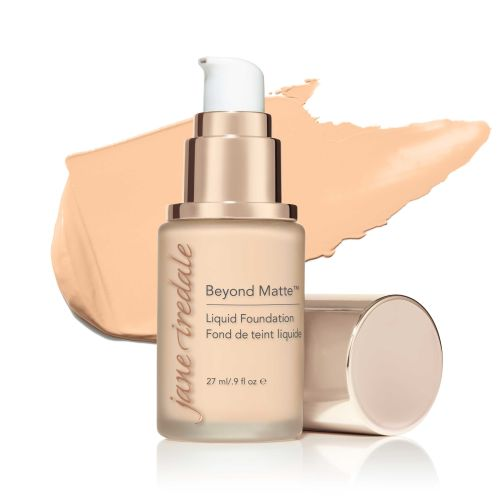 BEYOND MATTE - M1 Liquid Foundation