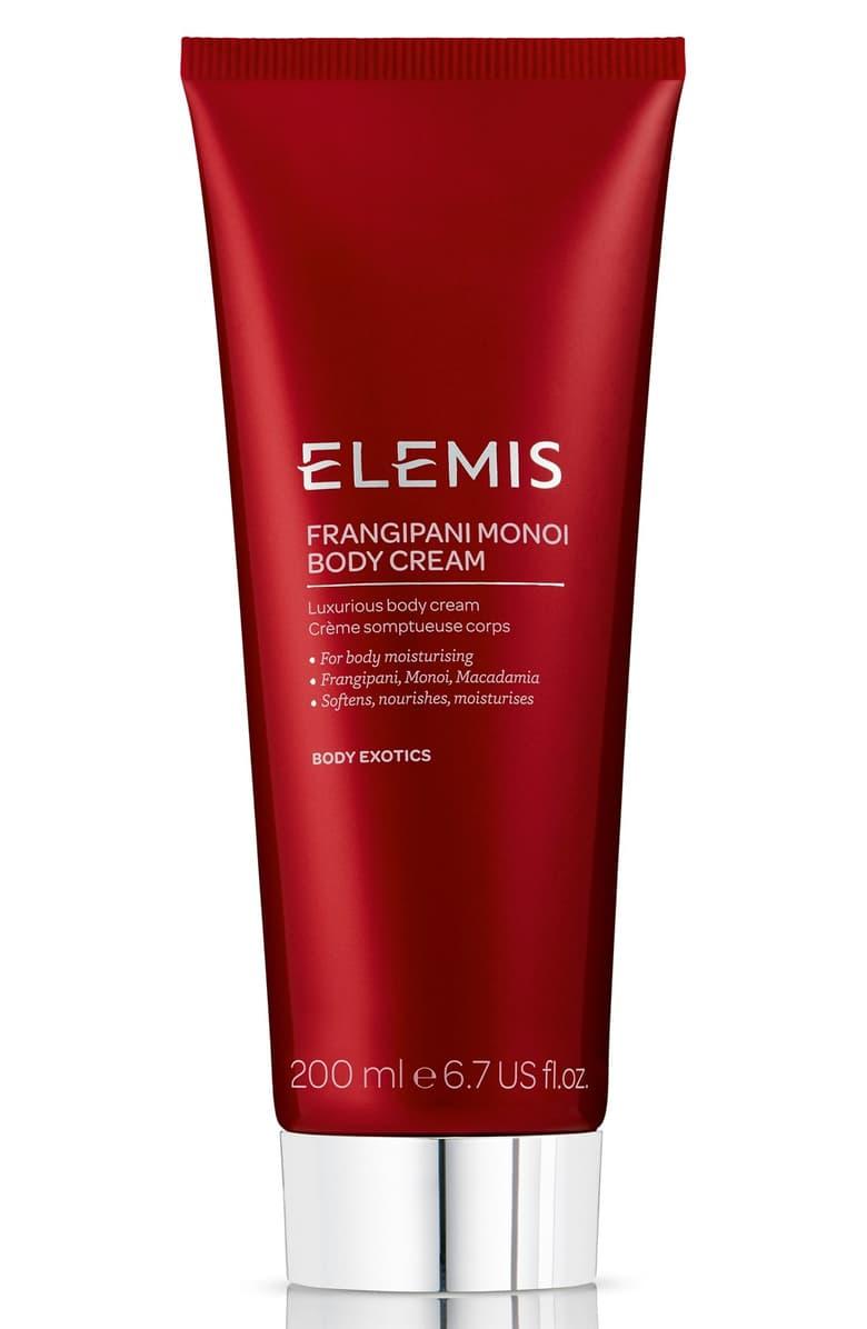 Frangipani Monoi Body Cream 200ml
