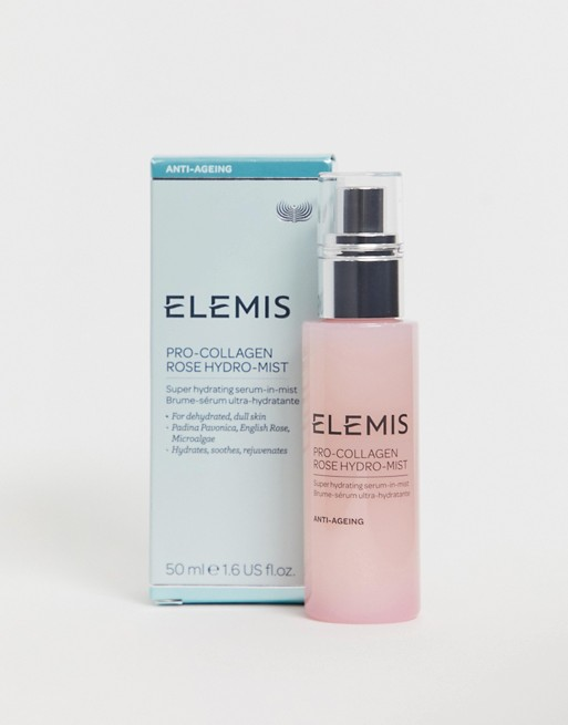 Pro-Collagen Rose Hydro-Mist 50ml