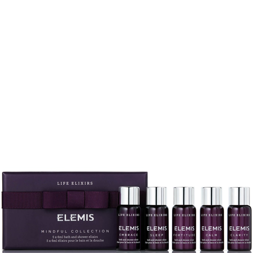 Life Elixirs Mindful Collection