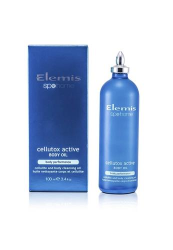 Cellutox Active Body Oil 100ml