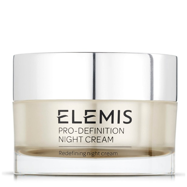Pro-Definition Night Cream 50ml Plumps, Firms, Nourishes