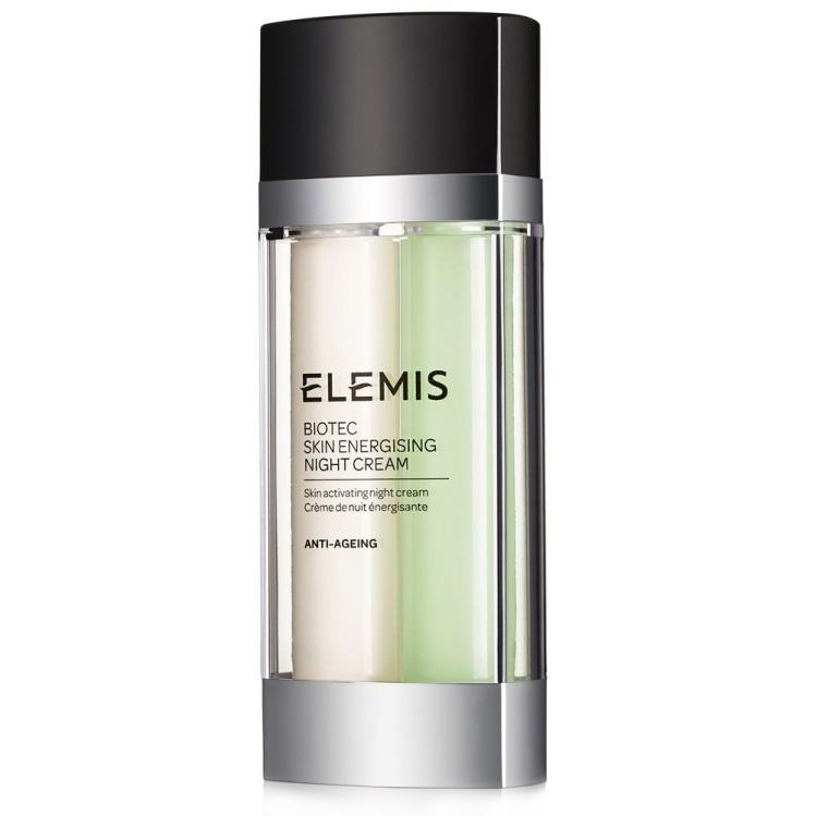 BIOTEC Skin Energising Night Cream 30 ml Skin activating night cream