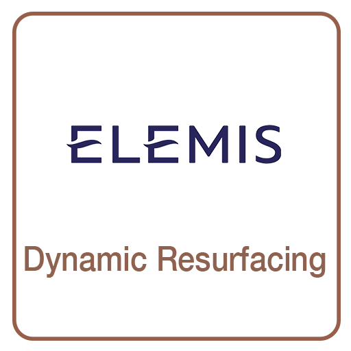 Dynamic Resurfacing