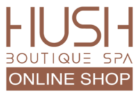 Hush Boutique Spa - Online Shop