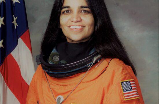 KalpanaChawala