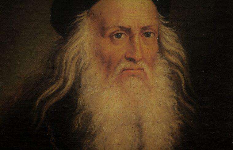 Leonardo Da Vinci facts