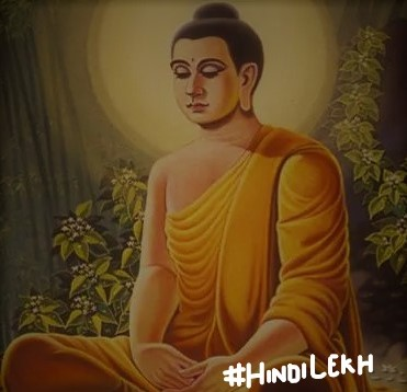 Gautama Buddha Biography in hindi