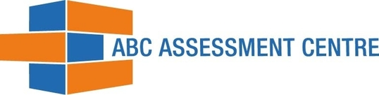 The ABC Assessment Centre Logo