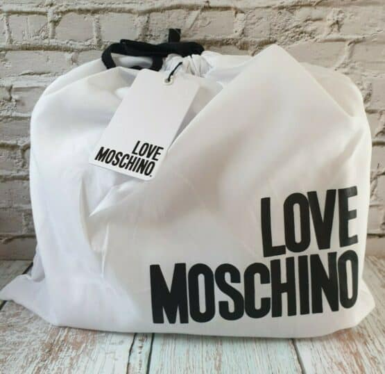 Moschino Bagged