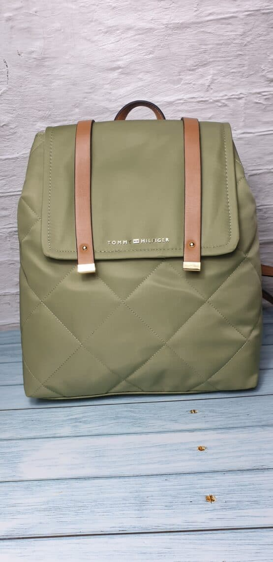 Tommy Hilfiger Backpack, Amelia. Coopers Closet