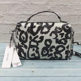 Calvin Klein Cube Crossbody Bag