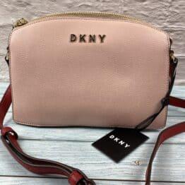 DKNY Clara Crossbody camera bag