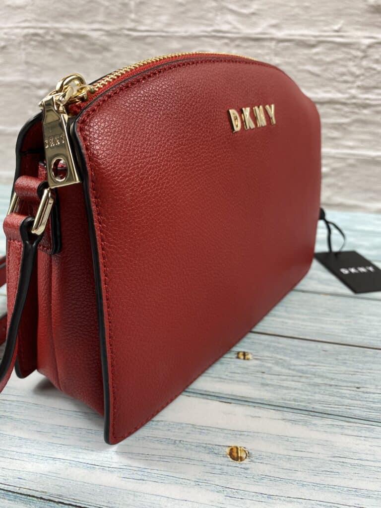 DKNY Clara Camera Crossbody bag