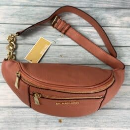 Michael Kors Mott Waist Bag