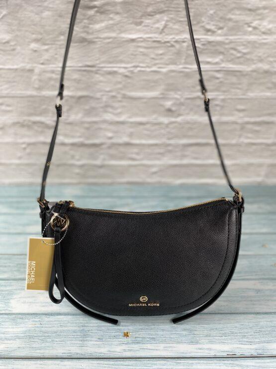 Michael Kors Camden bag in black