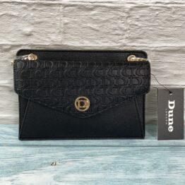 Dune London crossbody mini purse