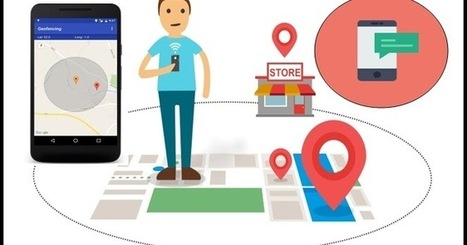 How geofencing marketing helps your business