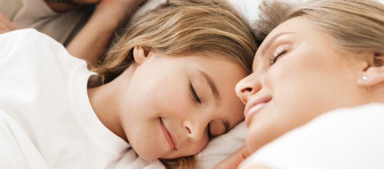 3 Steps to Calm Parenting