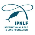 IPNLF symbol for sustainably caught fish
