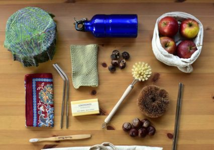 How To Reduce Plastic In Your Kitchen