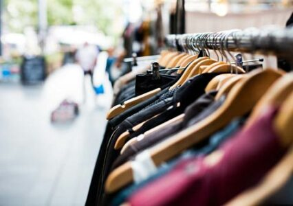 How To Reduce Plastic In Your Wardrobe