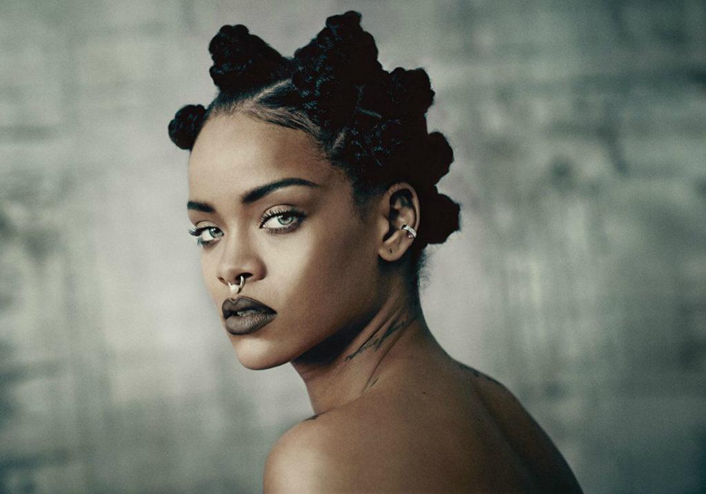 London DJ Rihanna