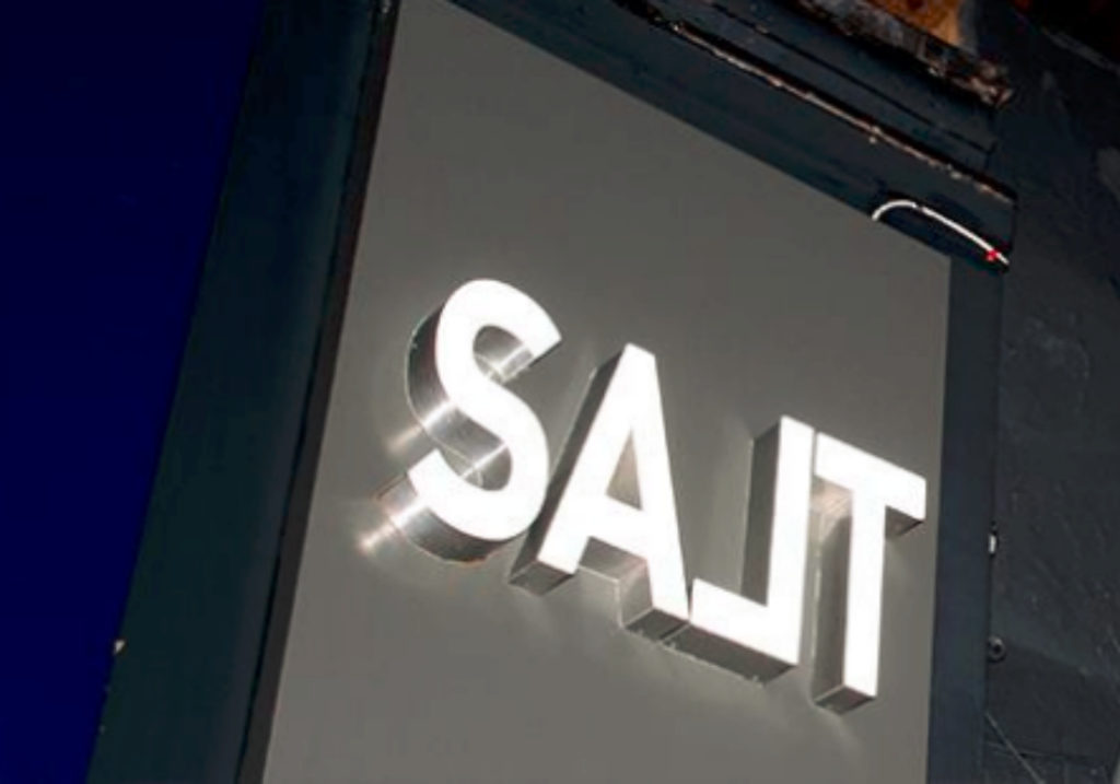 Salt Lounge West Hampstead London
