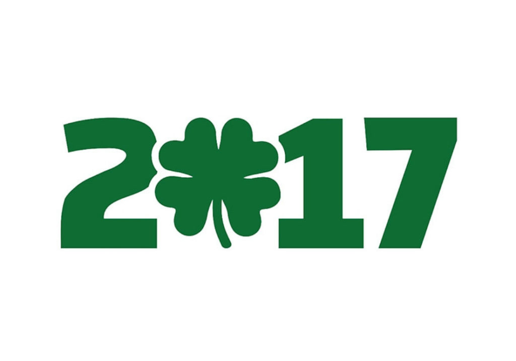 St Paddys Day 2017