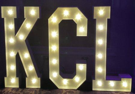 Kings College London Charity Ball
