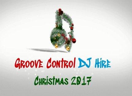 London DJ Christmas 2017