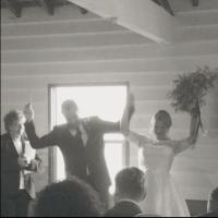 Sarah Merrall Wedding DJ Testimonial