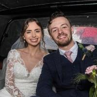 Jasmine Pierce Wedding DJ Testimonial (1)